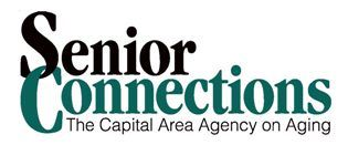 Senior Connections logo