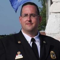 Steve Singer, Fire and EMS Chief